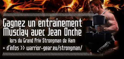 quiz warrior jean onche
