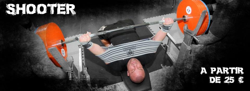 Accessoire de sport - Développé couché - Musculation