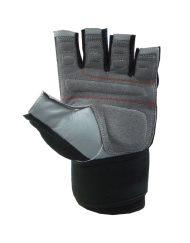 gants de musculation avec poignet