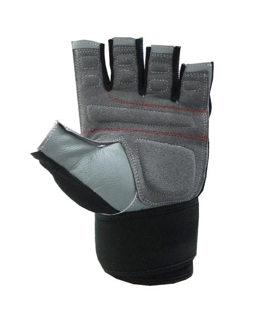 gants de musculation avec strap poignet gant musculation. Black Bedroom Furniture Sets. Home Design Ideas