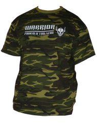 tshirt powerlifting camo