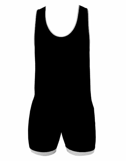 singlet force athletique - singlet powerlifting