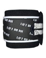 bande de poignet 50cm fitness - musculation