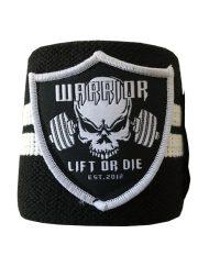 bande de poignet musculation - powerlifting - bodybuilding
