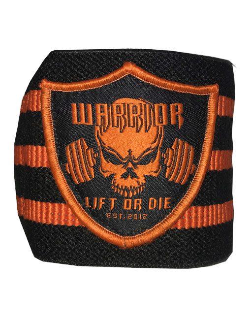 bande de poignet musculation bodybuilding - bande 50 cm