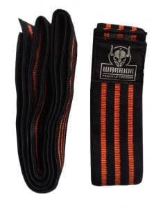 2 meter knee wraps for lifting