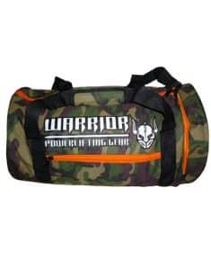 camo gym bag - sport bag