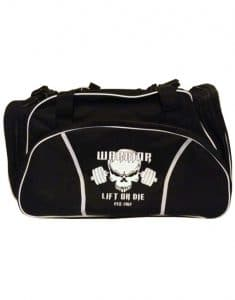 gym bag - crossfit bag - strongman bag