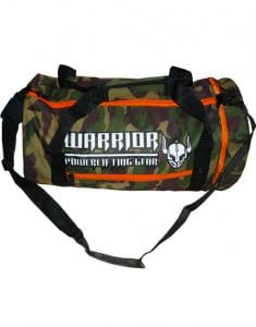 military gym bag - crossfit bag