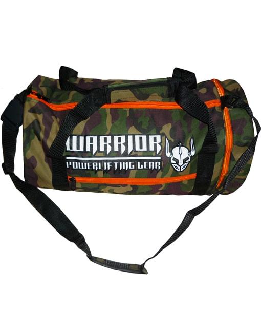 Camo Sport Bag