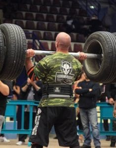 strongman clothes - crossfit clothes