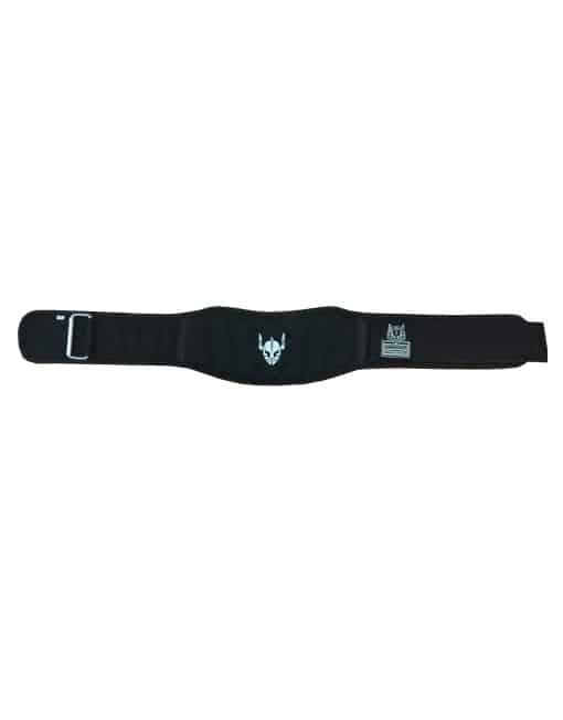 nylon belt powerlifting - fitness belt