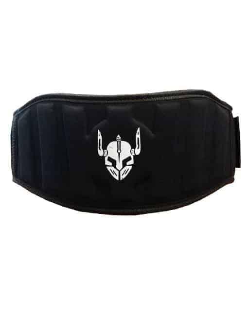 lifting belt - nylon lifting belt