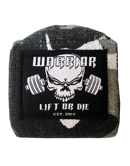 bande de poignet musculation 50cm - bodybuilding strongman