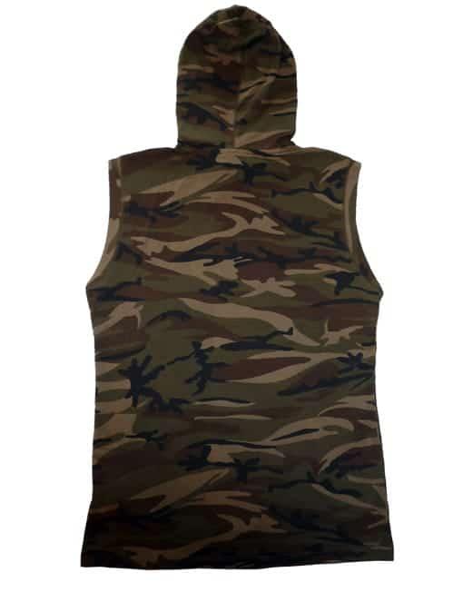 debardeur tshirt musculation - vetement bodybuilding et fitness