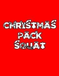 idee cadeau sport musculation squat crossfit
