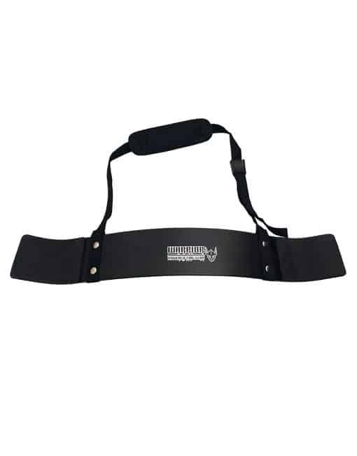 arm blaster bodybuilding - armblaster musculation - programme gros bras