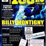 100kg billy montigny 2017 warrior gear