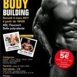 gala bodybuilding flaucourt warrior gear