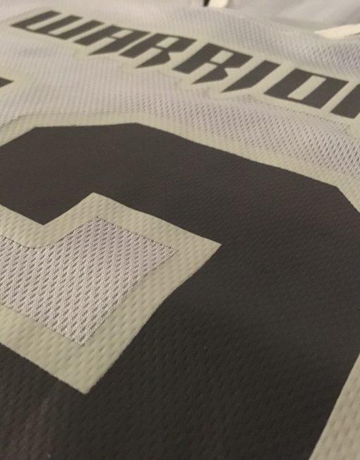 maillot foot us bodybuilding - Tshirt football americain bodybuilding