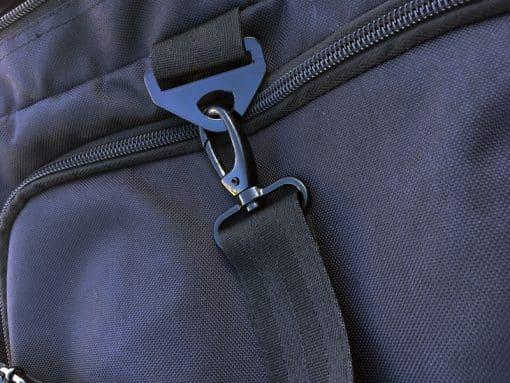 sac de sport king kong - multipoche grande capacite - sac de sport musculation powerlifting