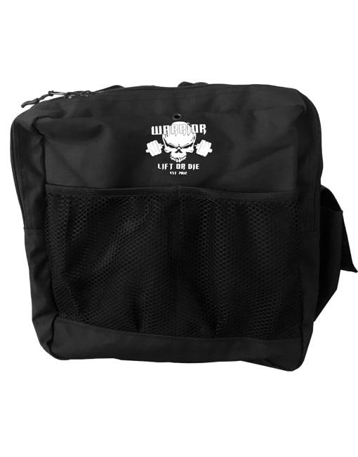 sac de sport noir grande capacite - sac musculation