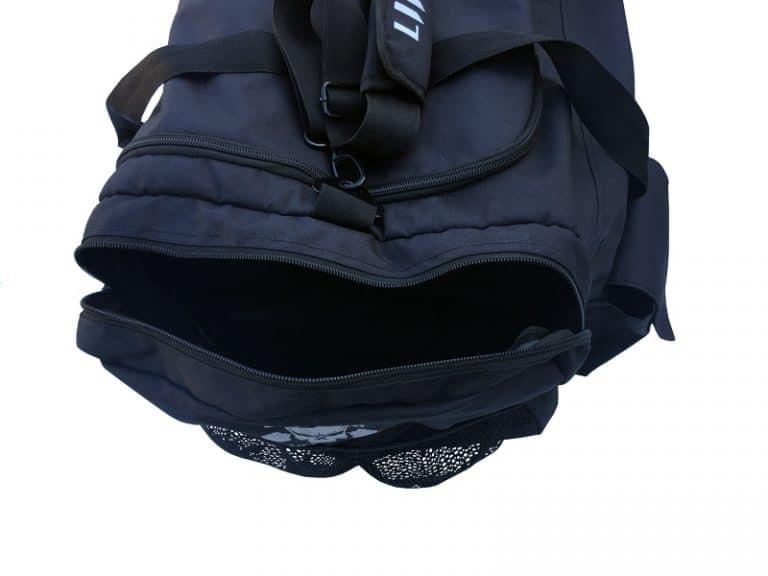 sac sport king kong multi poche - sac grande capacite