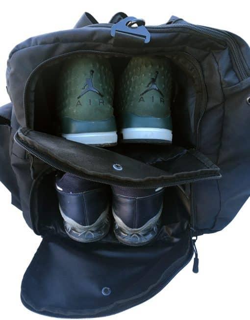 sac sport rangement chaussure - sac musculation