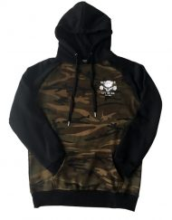 sweat musculation camouflage - bodybuilding - fitness