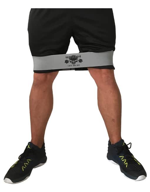 accessoire musculation fessier ischio adducteur