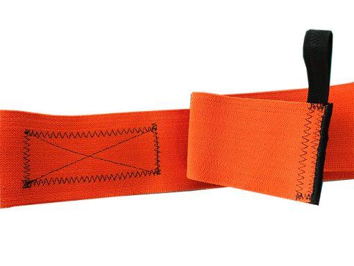 bande poignet warrior couture renforce 90cm