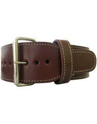 ceinture de musculation cuir - ceinture squat - ceinture soulevé de terre