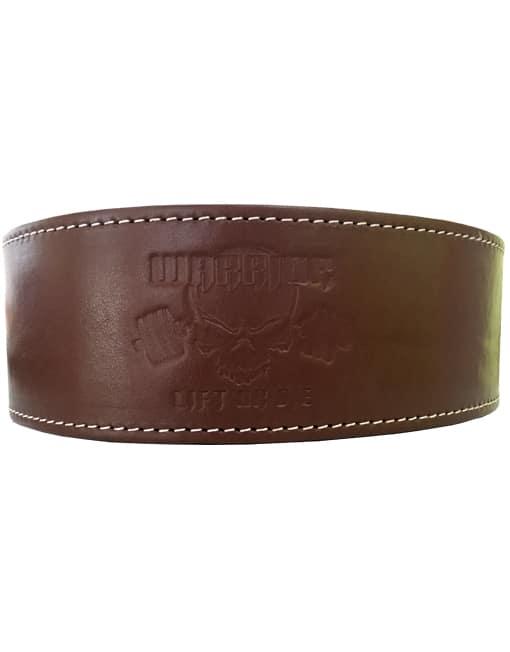 ceinture powerlifting cuir - ceinture de musculation