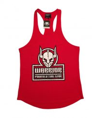 stringer musculation rouge