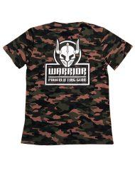 tshirt militaire bodybuilding - vetement de musculation