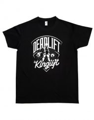 tshirt deadlift king lift