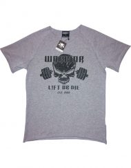 rag top bodybuilding - Tshirt entrainement musculation
