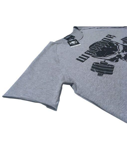 ragtop bodybuilding - tshirt hardcore entrainement