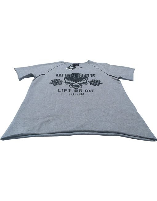 t-shirt musculation bodybuilding