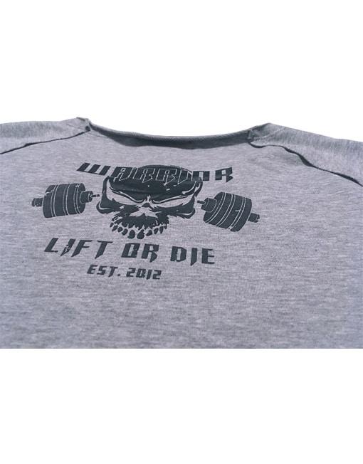 tshirt entrainement musculation bodybuilding