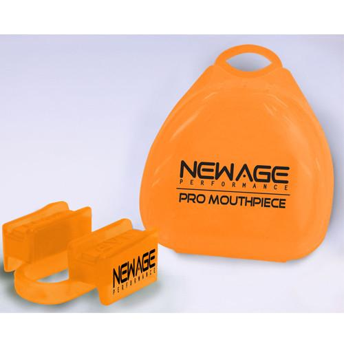 6DS protege dents new age orange - new age performance