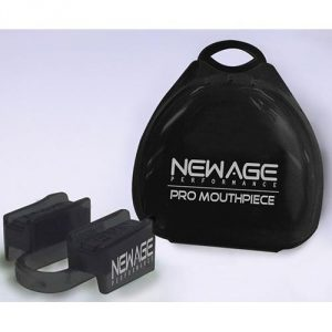 6DS protege dents noir - new age performance