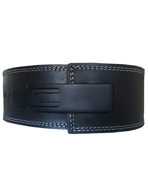 ceinture a levier - powerlifting - ceinture 13 mm - squat - deadlift