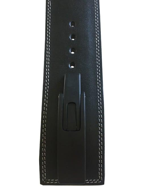 ceinture a levier squat deadlift 13mm - ceinture de musculation à levier