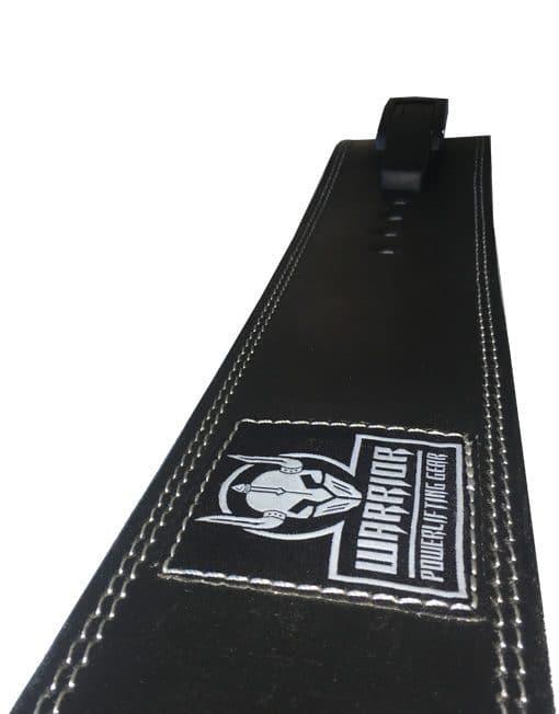 lever belt - powerlifting belt for squat and deadlift