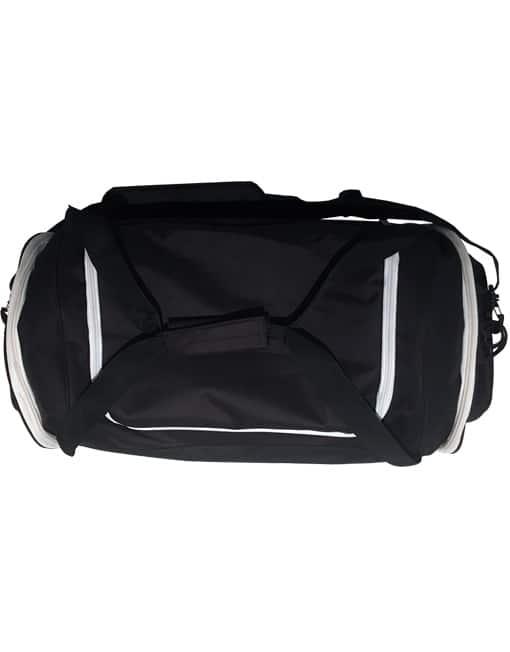 sac de sport noir musculation