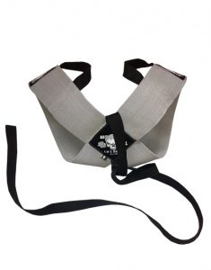 warrior gear - power back brace - correcteur posture - soulage douleur epaule