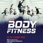 salon body fitness paris 2019 warrior gear