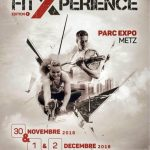 salon fit xperience metz 2018