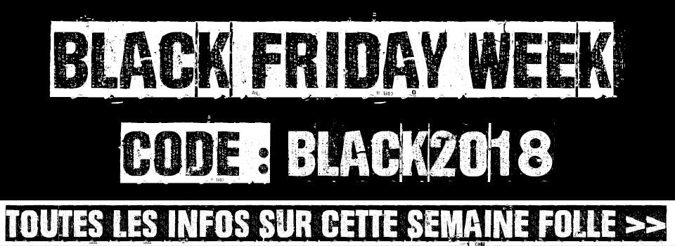black friday warrior gear - black friday week fitness - black friday musculation